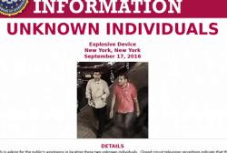 FBI investigating men who found suitcase