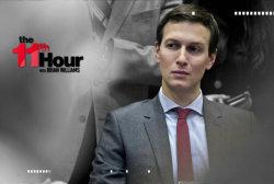 Kushner family biz deal raises ethics...