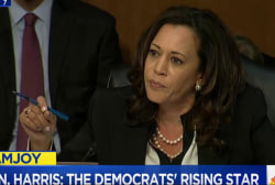 Can Kamala Harris will the 2020 nomination?