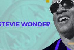 Stevie Wonder set to headline Global...