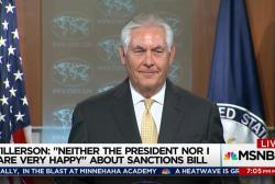 Tillerson rebuffs counter-propaganda millions