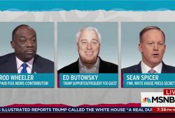Can court make Trump testify in Fox News...
