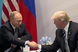 Trump Tax Expert: Trump-Russia Money Trail...