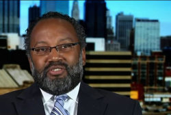 Missouri NAACP President Explains Travel...