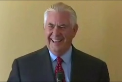 Inside Rex Tillerson's State Department