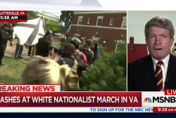 Richard Painter: 'This is the face of...