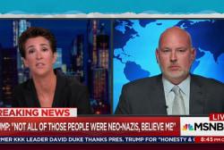 Trump remarks force moral reckoning for GOP