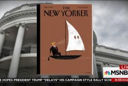 Stengel: President has a third rate...