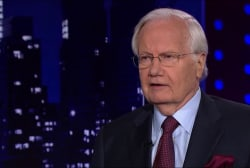 Bill Moyers: Instead of a 'soul,' Trump...