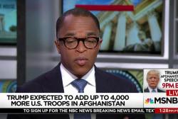 Capehart: The president's 'goal has to me...