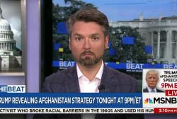 Combat veteran: Trump's troop plan 'not a...