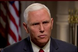 Podhoretz: Pence is lying about Trump and...