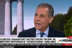 Fmr. Under Secy of State: If there's...