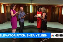 Shea Yeleen – Organic shea butter skin...