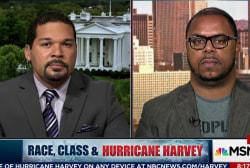 Race, class and Hurricane Harvey