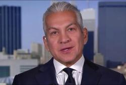 Hispanic leader leaves diversity coalition...