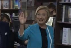 Hillary Clinton names her biggest regret