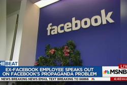 Former Facebook ad guru: Russia surprised us