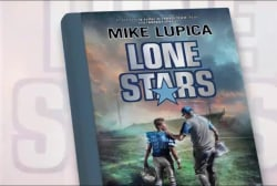 Mike Lupica focuses on football...