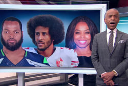 A closer look: activism in sports
