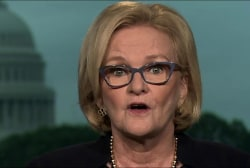 McCaskill: In politics, the middle matters