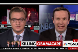 Chris Murphy: The GOP is buying votes