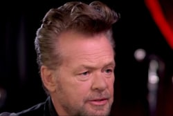 Mellencamp on music, activism in the Trump...