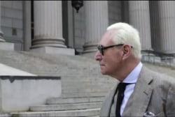 Roger Stone testifies on Russia Probe