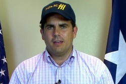 Puerto Rico Governor: We need more help