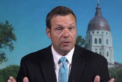 Kobach: DACA Allows Release of Many ...