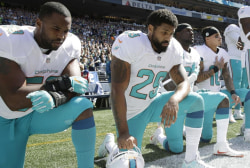 """Rhoden on NFL protest: """"This is about..."""