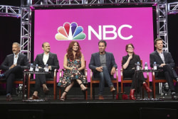 Tribeca TV festival embraces newest forms...