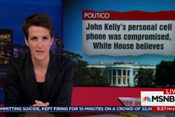 Exclusive: Mobile devices banned in West Wing