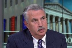 Friedman considers impact of Russian...