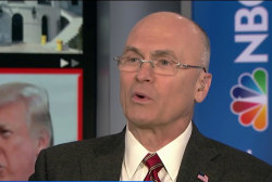 Puzder: Markets Confident Congress Will...
