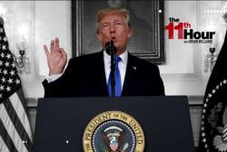 Gen. Barry McCaffrey: Trump could lead U.S...