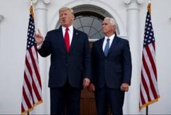 The danger of a President Pence