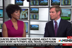 Fmr. Clinton campaign staffer: Getting a...