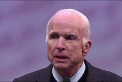 Trump, McCain spar over critical comments