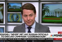 Mueller following paper trail in...