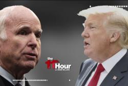 McCain takes aim at medical deferment...
