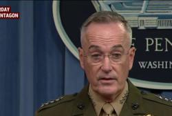 Niger attack likely a terrorist set-up,...