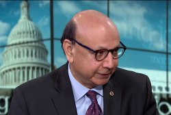 Khizr Khan says WH needs dignity and...