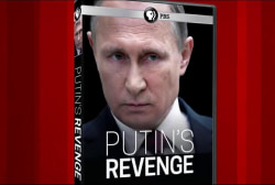 'Putin's Revenge' the focus of new...
