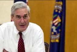 Williams: Mueller looks to work through...