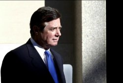 Mueller puts out 'just enough to scare'...