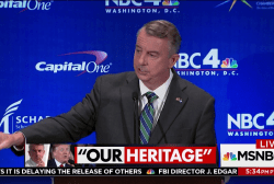 Virginia gubernatorial race could be...