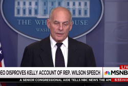 "John Kelly is not the ""adult in the room"""