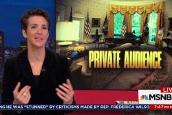 Trump US attorney interviews raise eyebrows