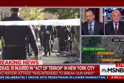 Fmr. NYPD Chief: Seamless Collaboration...